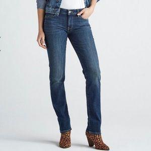 Lucky brand Zoe Straight-L Women's Size 4/27